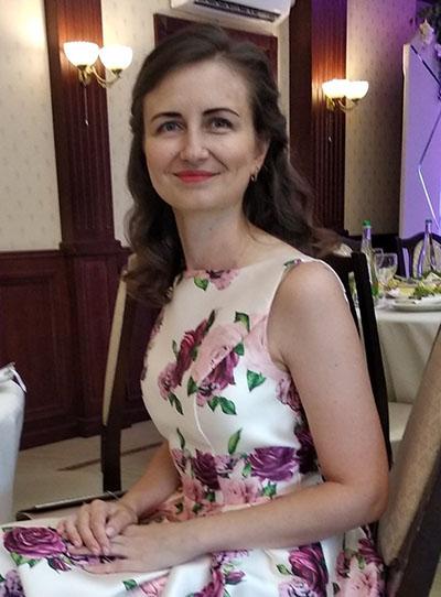 Автор Ірина Кіпа