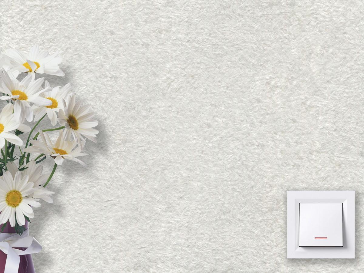 белые жидкие обои для потолка